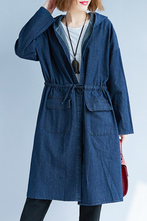 trench coats Berrylook coat