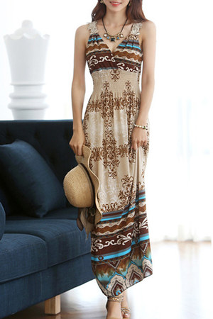 maxi dresses Berrylook dress - Berrylook dress