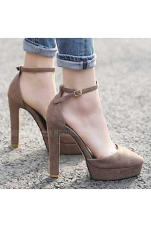 Berrylook heels