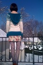 Beige-forever21-skirt-blue-forever21-tights-brown-forever21-shoes-blue-wal