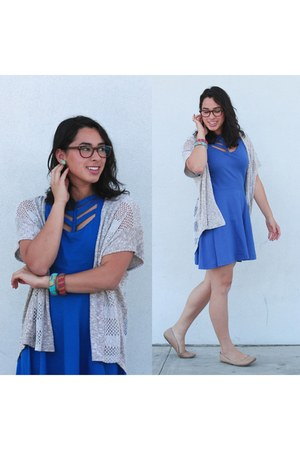 hot pink fashion Kurandza accessories - blue casual 4 all humanity dress
