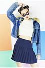 Bird-on-a-wire-skirt