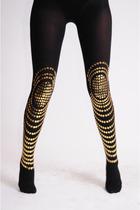 black Gal Stern stockings