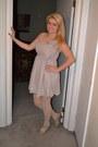 Ruche-dress