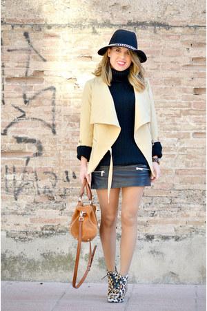 Sheinside jacket