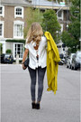 Lime-green-zara-jacket
