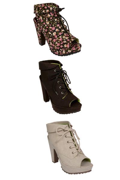 Blowfish Shoes heels