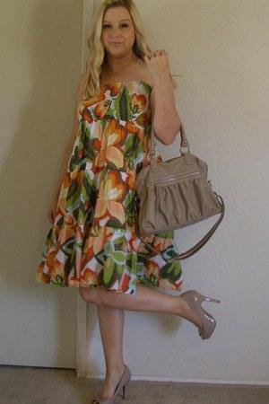 Goodwill dress