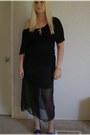 Black-diy-skirt