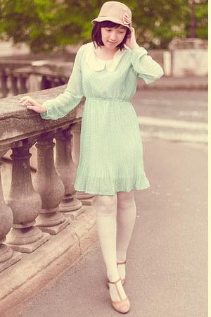 polka dot Yesstyle dress
