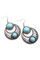 Blue-vanilla-earrings