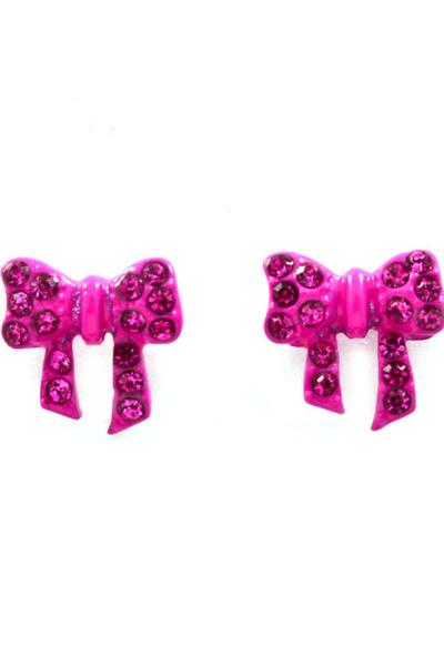 Blue Vanilla earrings