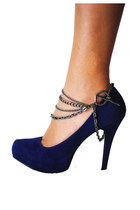 Shoe-jewelry-blue-vanilla-accessories