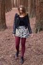 Black-ankle-myer-boots-black-faux-leather-nordstrom-jacket