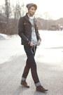 Navy-big-star-usa-jeans-silver-boy-london-romwe-sweater