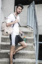 tan travel size Bubba Bags bag - black SoundPEATS accessories