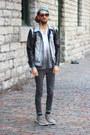 Teal-taper-aeon-attire-jeans