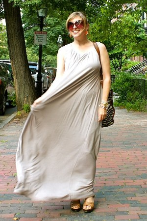 beige doori for macys dress