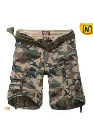 cwmalls shorts