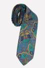 silk Yves Saint Laurent tie