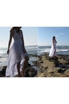 linen dress Chycas Boutique dress