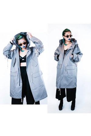 Broke Bitch jacket
