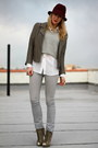 Asos-shoes-rich-skinny-jeans-juicy-couture-hat-dolce-vita-leather-jacket