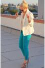 Miu-miu-shoes-rich-skinny-jeans-zara-blazer