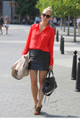 Amanda-schutz-shoes-j-crew-shirt-balenciaga-bag-zara-leather-skirt