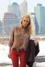 Zara-shoes-rich-skinny-jeans-vintage-belt