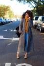 Light-blue-ripped-zara-jeans-bronze-turtleneck-zara-sweater