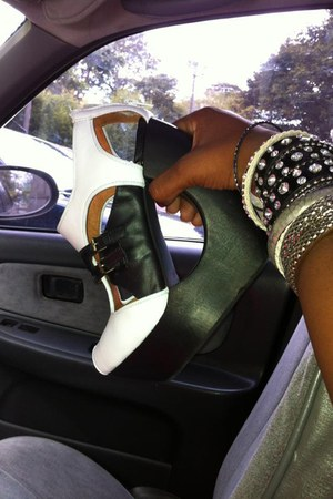 rock me Jeffrey Campbell wedges
