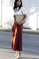 Effortless in Culottes