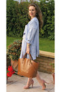 Sky-blue-sheinsidecom-coat-tawny-la-moda-bag-peach-new-look-heels