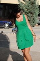 Zara dress - heels