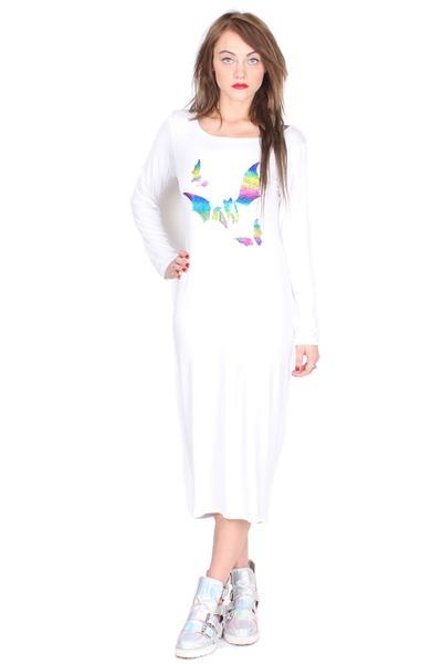 Molly Trubody dress