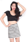 Minkpink-skirt