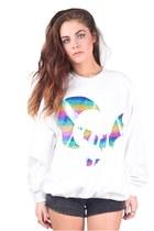 Molly Trubody sweatshirt