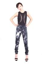 Sochacka Pothin X CAGECITY pants