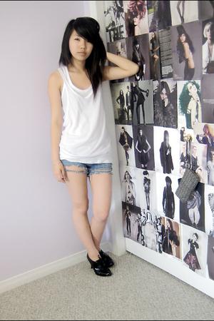 DIY shorts ftw ?