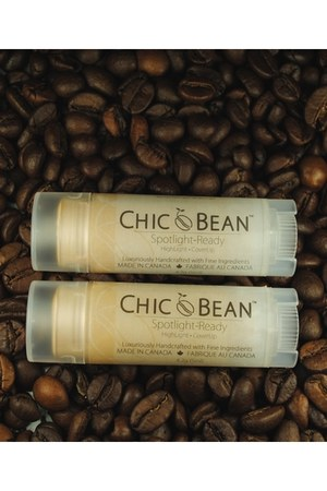 concealer CHIC Bean accessories