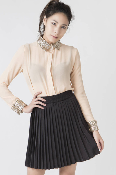 ClubCouture blouse
