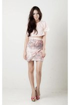 vanilla mood skirt