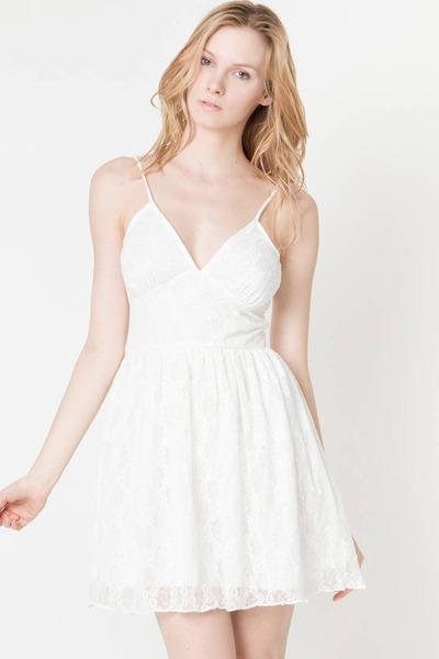 lacie dress ClubCouture dress