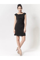 Kilda Dress In Black