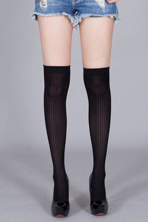 ClubCouture socks