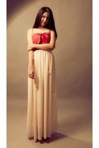 Vanilla-mood-dress