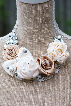necklace ClubCouture necklace