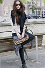 Black-d-co-copenhagen-boots-black-cheap-monday-jeans-white-zara-blouse