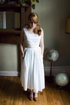 Algo-Ettes dress